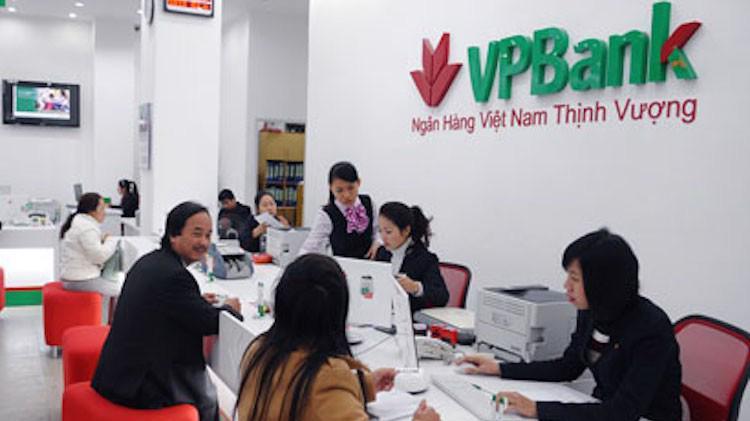 Năm 2018, VPBank đặt mục tiêu lợi nhuận trước thuế 10.800 tỷ đồng.