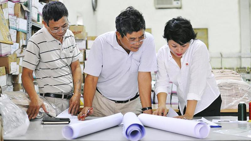 Sản phẩm vay không cần tài sản thế chấp - gói tài chính được biết đến nhiều nhất của VPBank trên thị trường nhiều năm nay chuyên phục vụ loại hình doanh nghiệp SME.