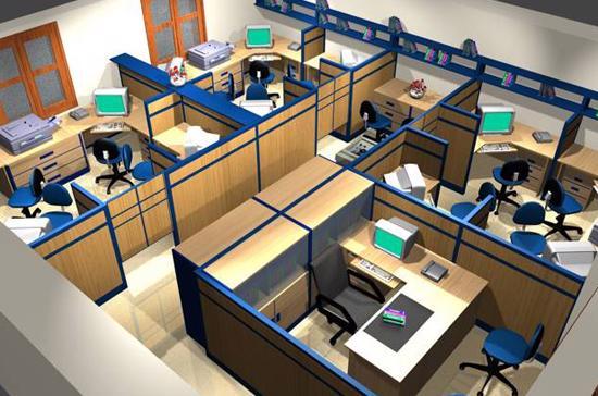 Giới đầu tư văn phòng cho thuê đang chịu áp lực lớn vì cung có nguy cơ vượt cầu.