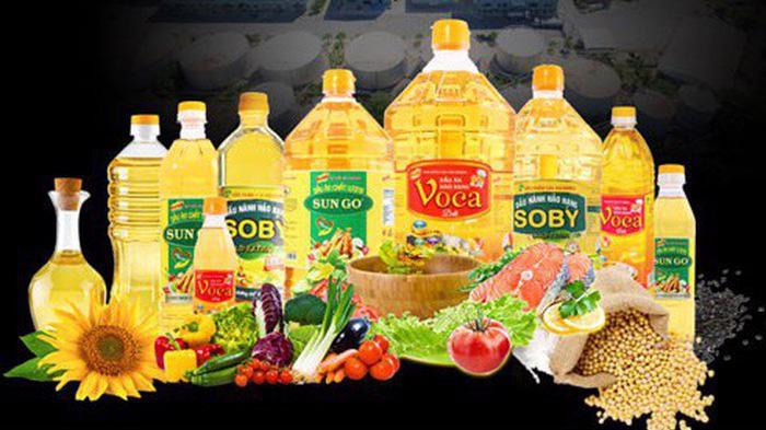 Các sản phẩm của Vocarimex.