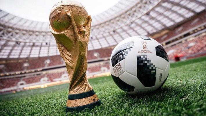 VTV tăng giá quảng cáo trận chung kết World Cup lên gấp đôi.