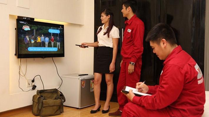 VTVCab là công ty con của Đài truyền hình Việt Nam, hoạt động chính trong lĩnh vực kinh doanh dịch vụ truyền hình trả tiền, hoạt động viễn thông có dây, quảng cáo…