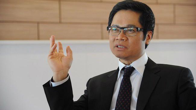 """Chủ tịch VCCI: """"Việt Nam là hình mẫu thành công về cải thiện môi trường kinh doanh""""."""