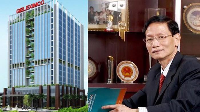 Chủ tịch Geleximco Vũ Văn Tiền những năm gần đây rất tha thiết đầu tư hạ tầng, giao thông, nhiệt điện.