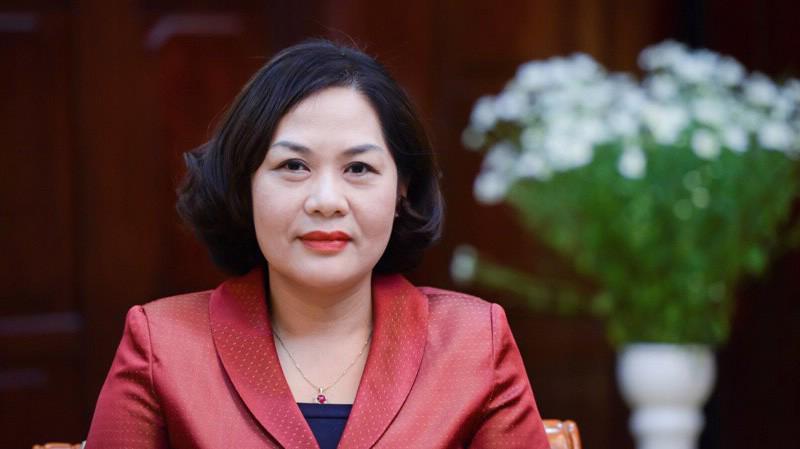 Phó thống đốc Nguyễn Thị Hồng cho rằng, kết luận của cơ quan kiểm tra sẽ giúp BIDV, Ngân hàng Nhà nước, các ngân hàng rà soát lại chính sách, tổ chức thực hiện để đảm bảo hệ thống ngân hàng hoạt động ngày càng lành mạnh hơn.