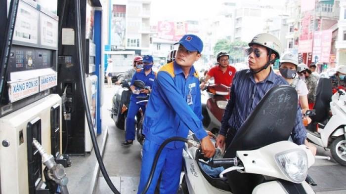 Xăng dầu có thể tăng sau nghỉ lễ