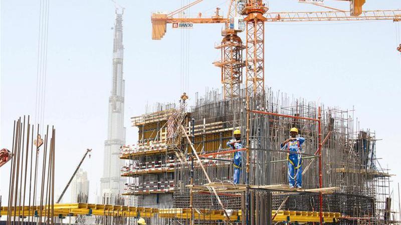 Nghị định số 15/2021/NĐ-CP quy định chi tiết một số nội dung về quản lý dự án đầu tư xây dựng có nhiều điểm đáng chú ý - Ảnh: VGP