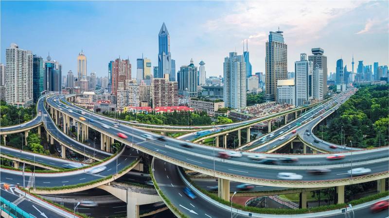 Mô hình thành phố thông minh trong tương lai