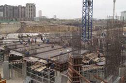 Bất động sản và xây dựng đang là những lĩnh vực được các doanh nghiệp Hàn Quốc quan tâm.