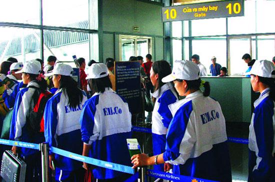 Chính phủ đề xuất không đưa số lượng lao động đi làm việc ở nước ngoài vào hệ thống chỉ tiêu kinh tế, xã hội.