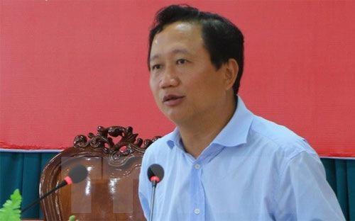 Trịnh Xuân Thanh hiện được xác định đã trốn ra nước ngoài và Bộ Công an đã ra quyết định truy nã quốc tế. <br>
