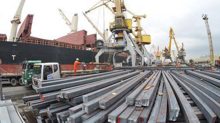 2020 Chính phủ xác định chỉ tiêu tăng trưởng tổng kim ngạch xuất khẩu khoảng 7%