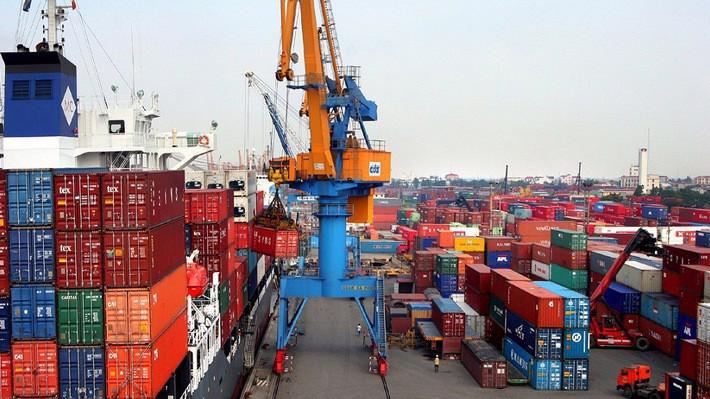 Xuất khẩu hàng hóa của Việt Nam sang các thị trường khác như Hoa Kỳ, EU và ASEAN cũng đều đạt tốc độ tăng trưởng dương.