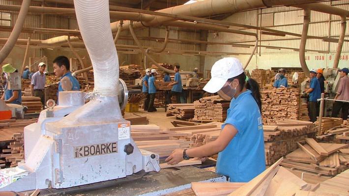 Các mặt hàng đồ nội thất bằng gỗ của Việt Nam xuất khẩu sang Nhật Bản đang dần đáp ứng được các yêu cầu và quy định của thị trường này.