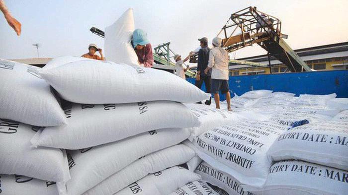 Hiện Philippines đứng vị trí thứ nhất về thị trường xuất khẩu gạo của Việt Nam với 35,4% thị phần.