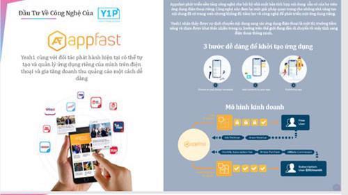 YEG đã thành lập công ty con mới có tên gọi Appnews Việt Nam với vốn điều lệ 19 tỷ đồng.