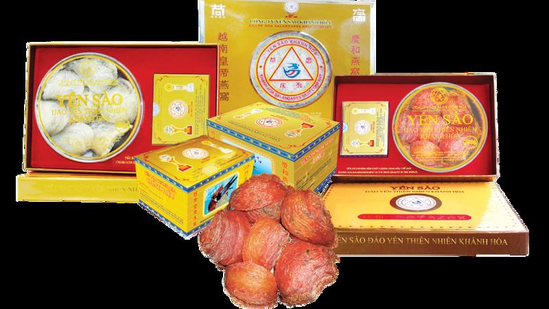 Tự hào sau hơn 27 năm gia nhập thị trường, Yến sào Khánh Hòa đã trở thành thương hiệu uy tín được nhiều khách hàng trong nước và quốc tế tin dùng.