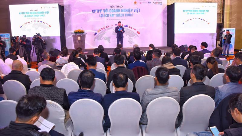 Việt Nam đã và đang tham gia 16 hiệp định thương mại tự do (FTA). Trong đó, 12 FTA đã ký như ATIGA, ASEAN - Trung Quốc, ASEAN - Hàn Quốc,... và 4 FTA đang đàm phán như RCEP, Việt Nam - Israel...