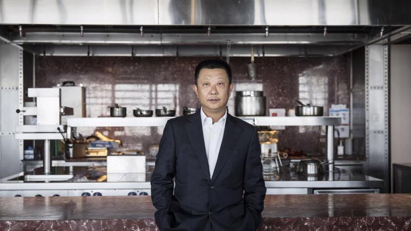 Tỷ phú Zhang Yong hiện là người giàu nhất tại Singapore - Ảnh: Bloomberg.