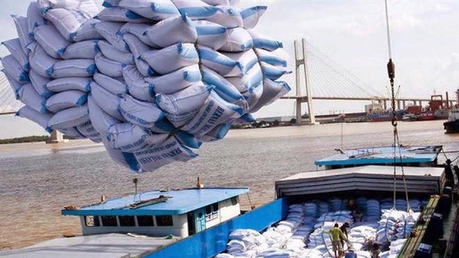 Trung Quốc vẫn là thị trường xuất khẩu số 1 của lúa gạo Việt Nam.