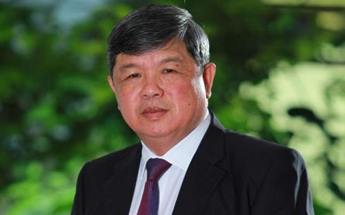 <strong> </strong>Ông Nguyễn Phước Thanh, Phó thống đốc Ngân hàng Nhà nước.