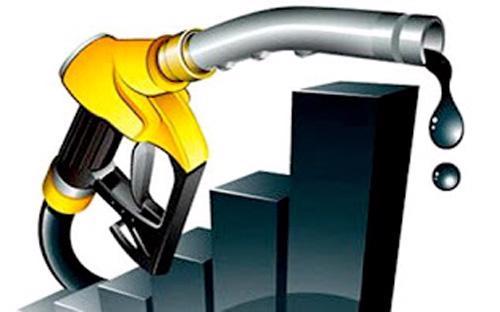 Sự mất giá liên tục của dầu thô trong thời gian gần đây, nhất là giá xuất khẩu dầu thô đã giảm tới 21,1% so với tháng trước, đã tác động mạnh tới giá dầu thô xuất khẩu của Việt Nam.