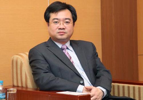 Ông Nguyễn Thanh Nghị, Phó chủ tịch UBND tỉnh Kiên Giang.
