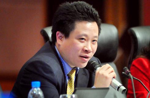 Ngân hàng Nhà nước đã đình chỉ quyền và nghĩa vụ của Chủ tịch, thành viên Hội đồng Quản trị Ocean Bank đối với ông Hà Văn Thắm.