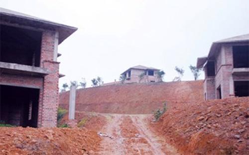 Tính đến ngày 31/12/2014, giá trị tài sản Nhà nước là quyền sử dụng đất đạt 692.372,26 tỷ đồng - Ảnh: TP.<br>