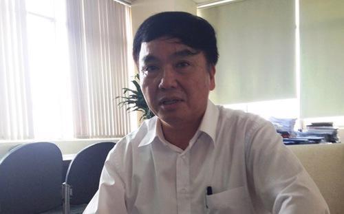 """Trước khi bị bắt giam, ông Lục đã hai lần bị đình chỉ công tác, dù ông khẳng định """"không liên quan"""" đến nghi án nhận hối lộ.<br>"""