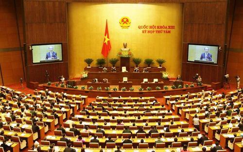 Thẩm tra các báo cáo của Chính phủ, các cơ quan của Quốc hội chỉ rõ, chỉ có một số nghị quyết của Quốc hội về kết quả giám sát chuyên đề được Chính phủ ban hành kế hoạch triển khai, giao nhiệm vụ cho các cơ quan thực hiện.