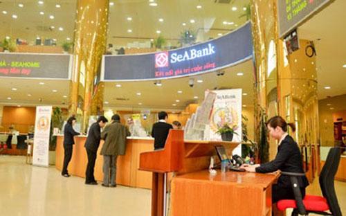Vào hôm 27/11, SeABank đã phát đi thông cáo về việc thực hiện nghĩa vụ  bảo lãnh đối với số trái phiếu do nguyên Phó tổng giám đốc ký phát hành.