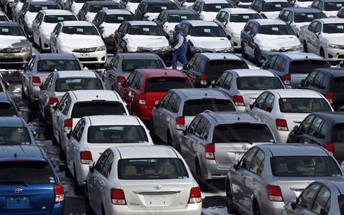 Đối với Nhật Bản, trọng tâm của đàm phán TPP hiện nay là liệu Mỹ, Canada và Việt Nam sẽ mất thời gian bao lâu để dỡ bỏ thuế nhập khẩu đối với ôtô từ nước này.<br>