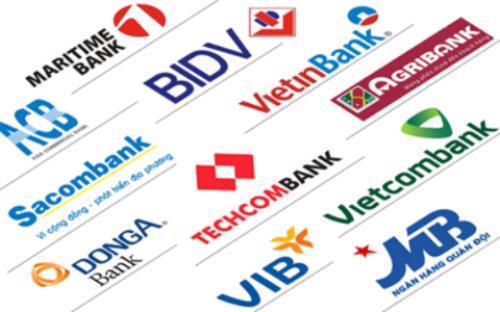 Tái cơ cấu và việc mua lại những ngân hàng với giá 0 đồng đã tạo thay đổi lớn trong cơ cấu vốn của hệ thống cũng như giữa các khối.<br>