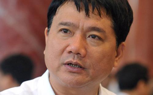 """Bộ trưởng Bộ Giao thông Vận tải Đinh La Thăng nhấn mạnh, điểm mới nhất của dự thảo bộ luật là mô hình """"chính quyền cảng""""."""