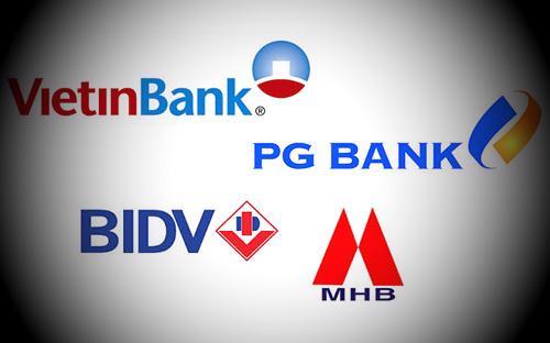 Lãnh đạo VietinBank và BIDV xác nhận: trong gần hai tháng qua, khi thông tin sáp nhập được công bố, hoạt động rút tiền từ PGBank và MHB không có dấu hiệu bất thường, trong khi tiền gửi vẫn duy trì nhịp độ bình thường.