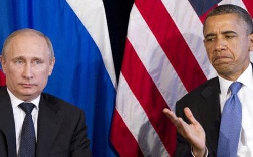 """Tổng thống Nga Vladimir Putin đã nói tới tới """"tiền lệ Kosovo"""" - đề cập  tới việc Mỹ và nhiều nước châu Âu (không bao gồm Nga) công nhận tuyên bố  độc lập hồi năm 2008 của Kosovo, cho dù Kosovo khi đó vẫn là một phần  của Serbia."""
