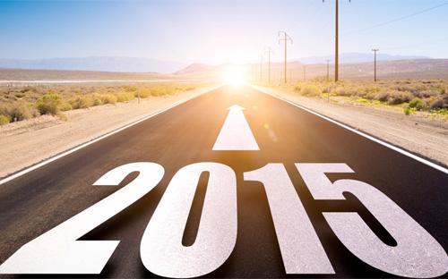 IHS dự báo kinh tế toàn cầu sẽ tăng trưởng 3% trong năm 2015 từ mức tăng 2,7% ước tính đạt được trong năm nay.<br>