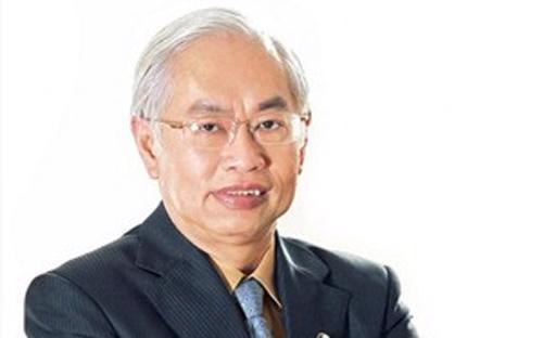 Ông Trần Phương Bình (sinh năm 1959) là người đặt nền móng và dẫn dắt DongA Bank trong suốt 23 năm qua. <br>