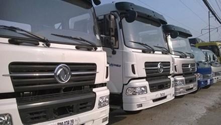 Theo Bộ Tài chính, trong danh mục biểu thuế hiện hành, tổng cộng có 19 dòng thuế của xe tải thường, trong đó có 16 dòng thuế có mức thuế nhập khẩu thấp hơn cam kết gia nhập Tổ chức Thương mại Thế giới (WTO) của Việt Nam. <br>