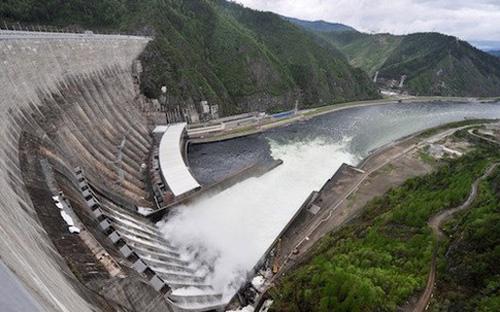 Đập Don Sahong là dự án thứ hai trải qua quy trình tham vấn ở MRC, sau công trình thủy điện Xayaburi có công suất 1.285 megawatt nằm trên dòng chính của sông Mekong chảy qua Lào - Ảnh minh họa.