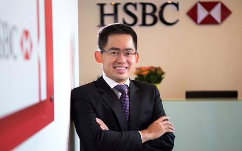 Ông Phạm Hồng Hải, Tổng giám đốc Ngân hàng HSBC Việt Nam.<br>