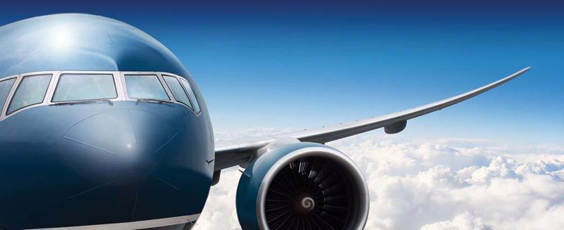 Một khó khăn nổi bật trong hoạt động của Vietnam Airlines là công tác kiểm soát rủi ro tỷ giá.