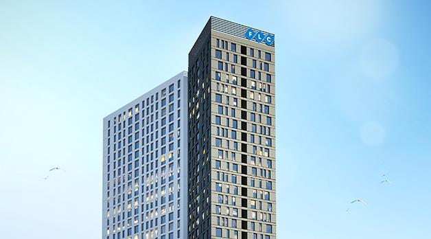 Theo thiết kế, dự án có 39 tầng, trong đó có 2 tầng hầm và 37 tầng nổi. <br>