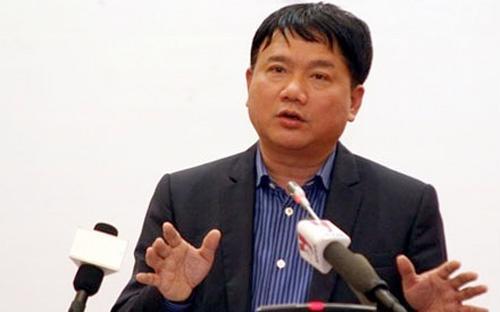 Bộ trưởng Bộ Giao thông Vận tải Đinh La Thăng cho biết, dịp Tết năm nay  ngành giao thông đã chuẩn bị 500 nghìn vé tàu, 2 triệu vé máy bay cho  người dân đi lại.