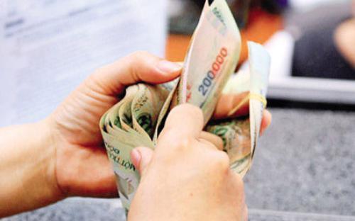 Chính phủ đã giao cơ quan chức năng dự thảo văn bản pháp luật về kiểm soát thu nhập của người có chức vụ, quyền hạn trình Ủy ban Thường vụ Quốc hội hoặc Quốc hội.