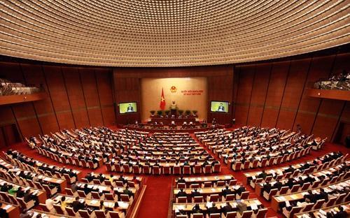 Ở thời điểm hiện tại, chỉ tiêu chủ yếu của 2015 đã được Chính phủ thống nhất trình Quốc hội quyết định tại kỳ họp thứ 8 này.