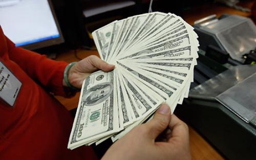 Ngân hàng Nhà nước vẫn kiên quyết không tiếp tục phá giá VND trong năm nay.