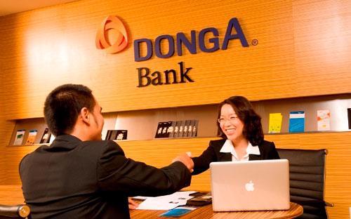 DongA Bank đã không tăng mạnh lãi suất huy động tại thời điểm khó khăn  vừa qua, khi bị Ngân hàng Nhà nước đưa vào diện kiểm soát đặc biệt.