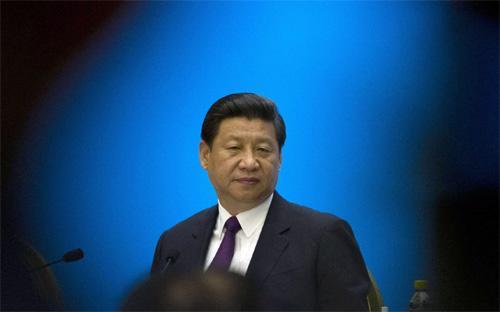 """Kể từ khi lên nắm quyền vào năm 2012 và vạch ra một """"giấc mơ Trung Quốc"""" nhằm thúc đẩy vị thế của đất nước, ông Tập Cận Bình đã xây dựng hình ảnh của nhà lãnh đạo Trung Quốc quyền lực nhất trong nhiều thập kỷ.<br>"""